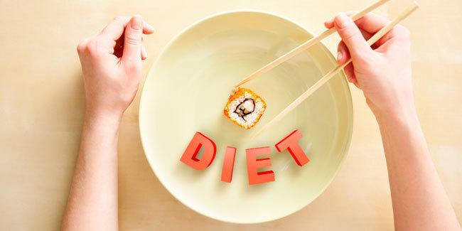 Tips Praktis Agar Diet Berhasil